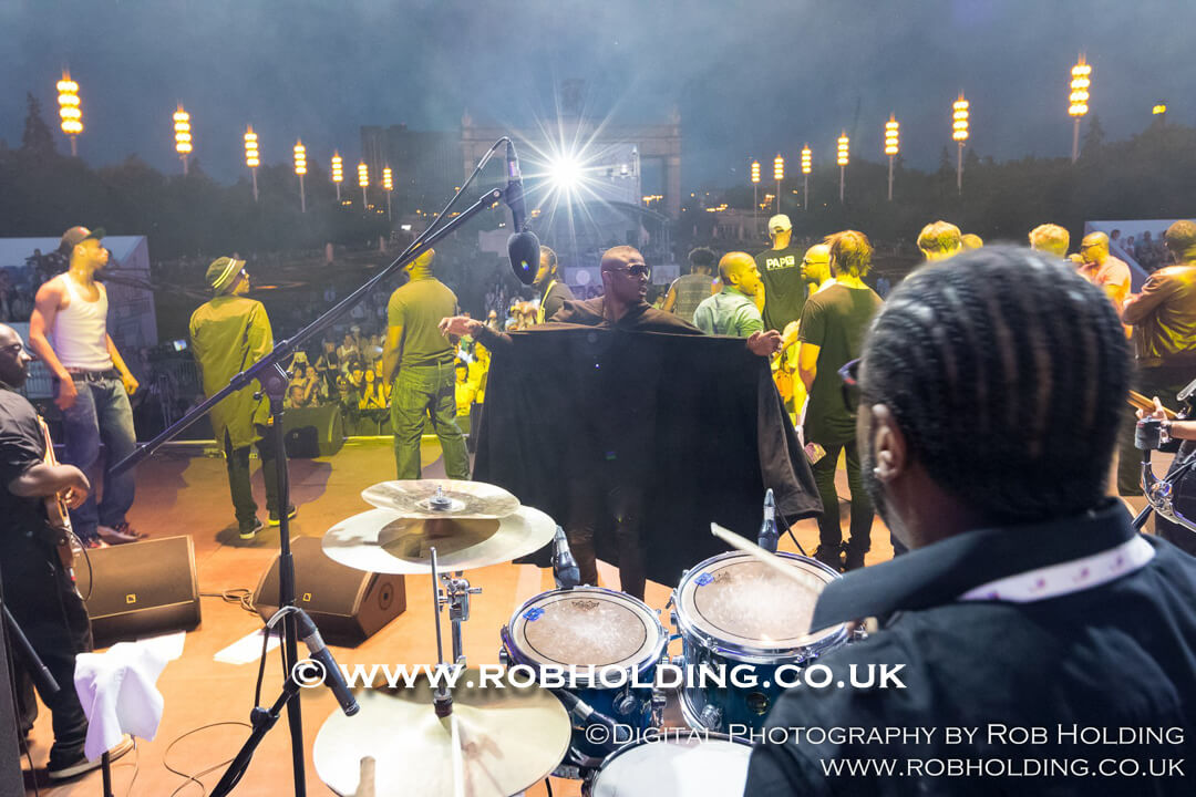 Music, Concert, BTS & Stage Photographer in Cambridge