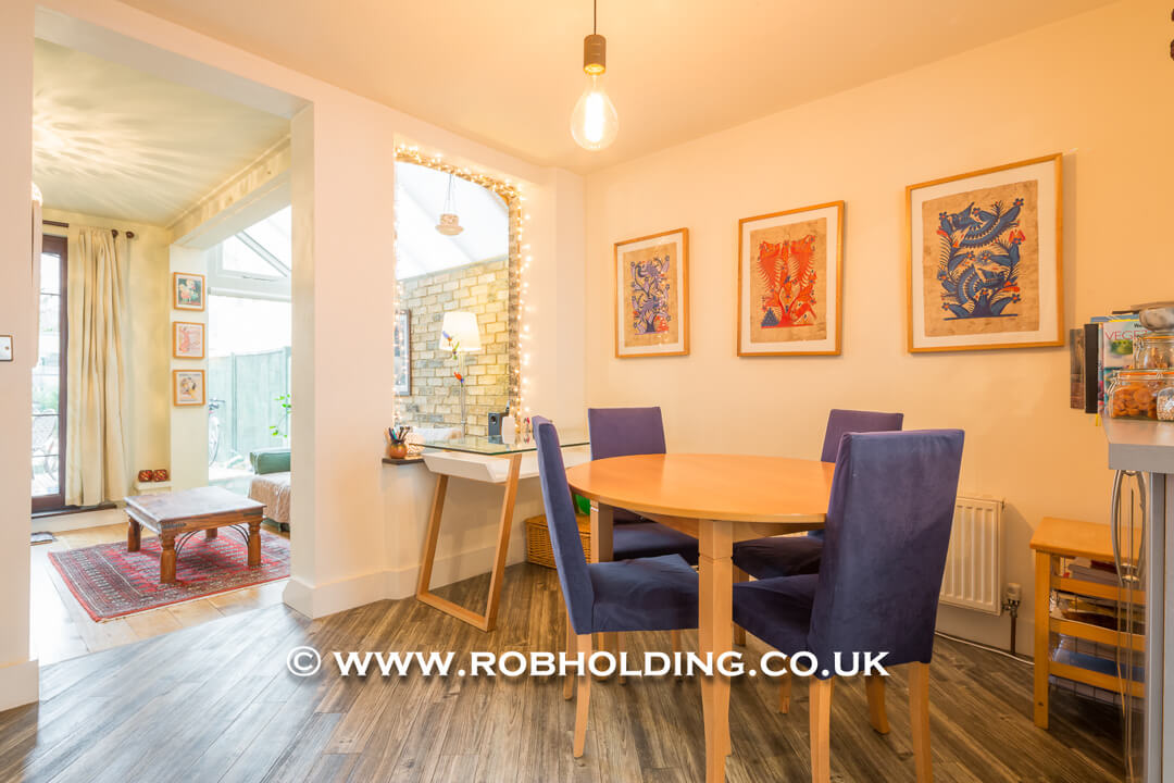 Residential Property Photographer in Cambridge